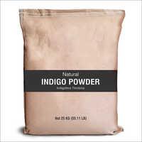 Natural Indigo Powder