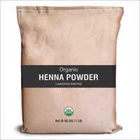 USDA Organic Henna Powder