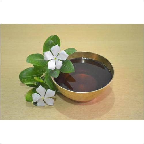 Ayurvedic Oils