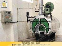 Cashew Nut IBR Boiler