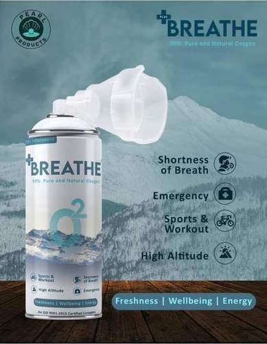 portable oxygen can