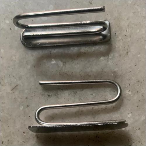 Metal Clip Pin