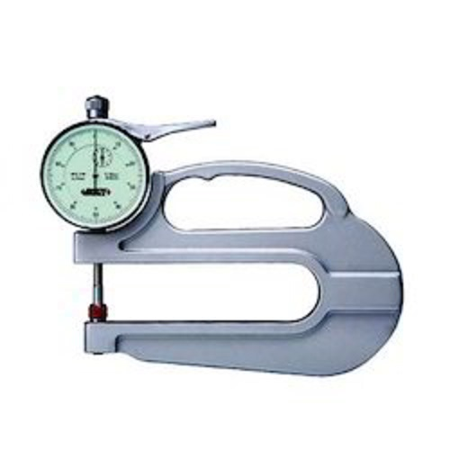 INSIZE 2365-10 Thickness Gage