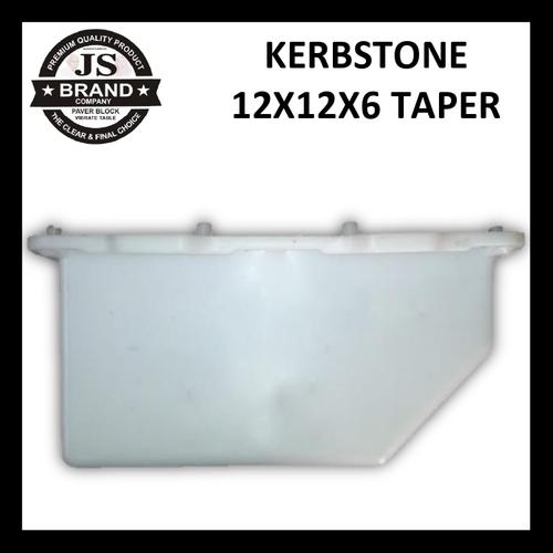 KERBSTONE 12X12X6 TAPER