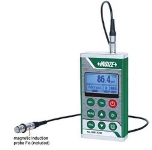 INSIZE 9501-1200 Coating Thickness Gauge