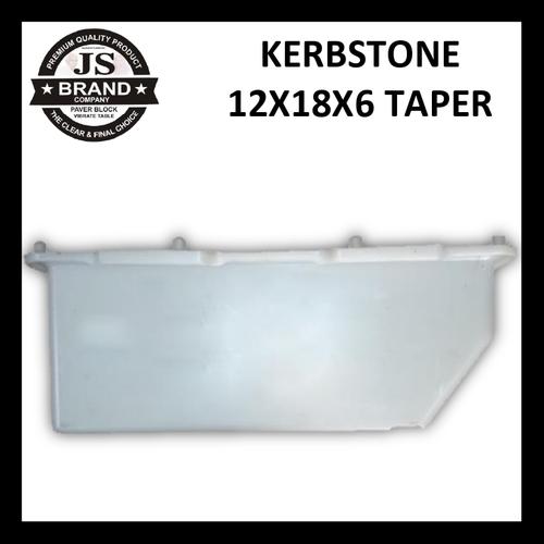Kerbstone 12x18x6&4 Taper