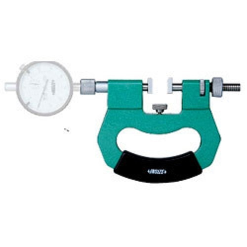INSIZE 2185-25W Dial Snap Gage