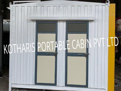 GI Portable Cabin Bunk House