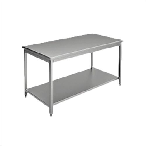 Work Table Undershelf