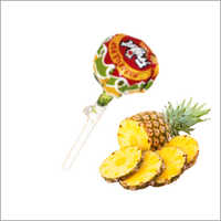 Fruget Pineapple Pop