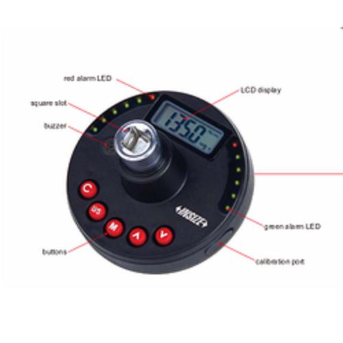 INSIZE IST-5W135A Digital Torque Adapters