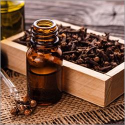 Clove Oil And Oleoresin