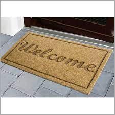 Door Floor Mat