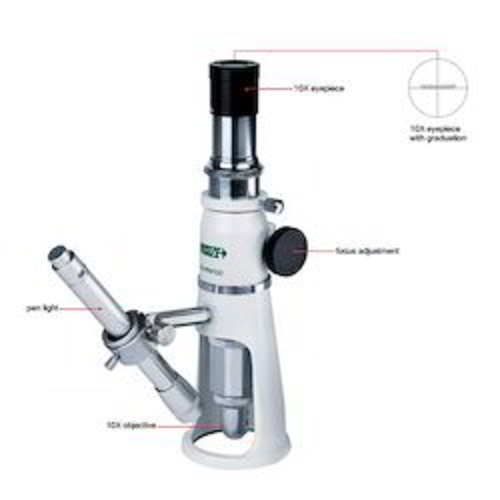 INSIZE ISM-PM100 Portable Measuring Microscope