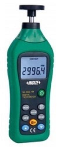 INSIZE 9222-199 Contact Digital Tachometer