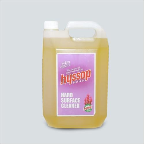 5 Liter Hard Surface Cleaner