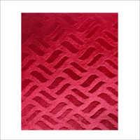 Embossed Sofa Fabric