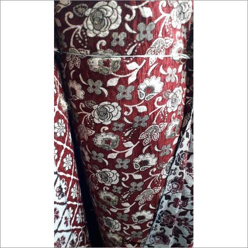 Sofa Chenille Fabric