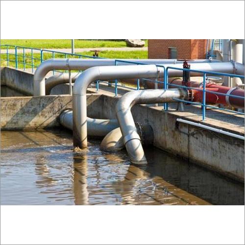 Sewage Treatment Plant and Clarifier
