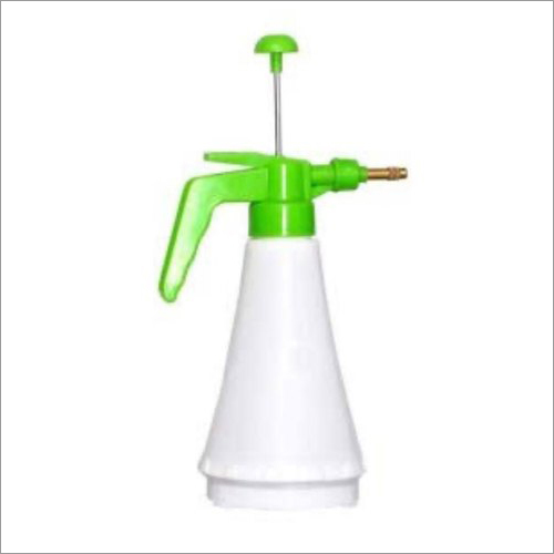 Pressure Spray Bottle