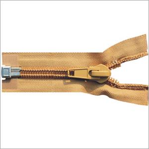 Nylon Close End Pant Zippers