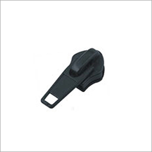 Nylon Auto Lock Zip Slider