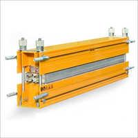 Water Cooling Vulcanizing Press