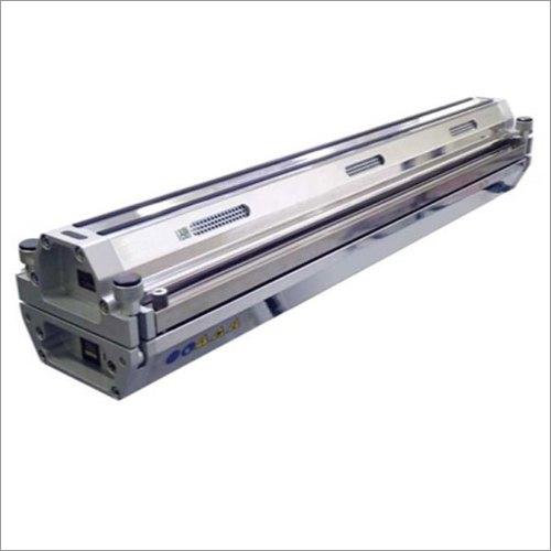Air Cooling Vulcanizing Press
