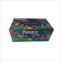 Paragon Elite  Face Tissue Box
