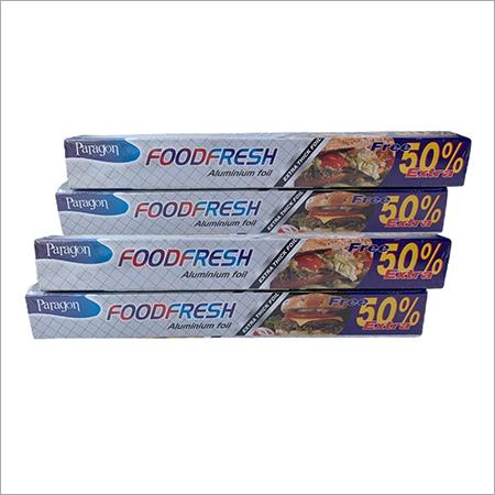 Paragon Food Fresh Aluminium Foil
