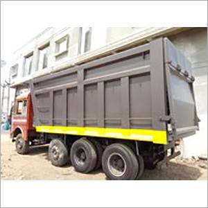 Robust Tripper Truck Body 800