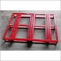 Rust Proof Steel Pallet 110