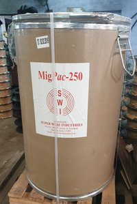 Mig Pac Wires
