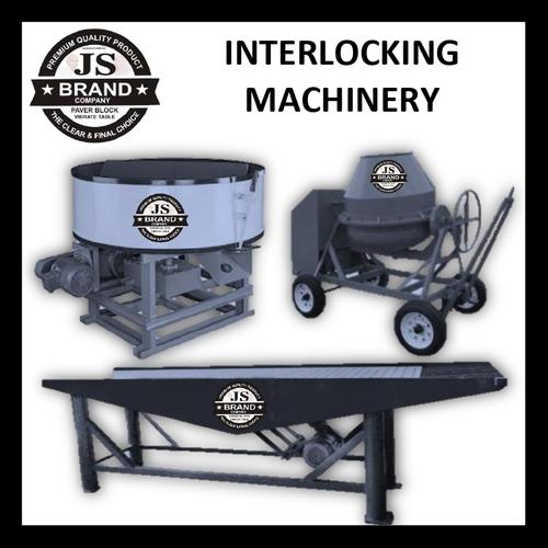 Interlocking Machinery
