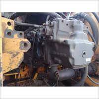L And T Komatsu PC210 Hydraulic Pumps