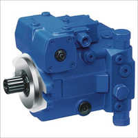 Rexroth A10VG45 Hydraulic Piston Pumps