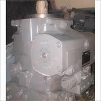 Rexroth A4VTG71 Hydraulic Pumps For Transit Mixer