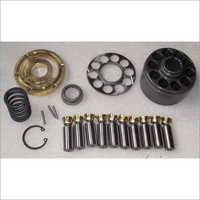Excavator Main Hydraulic Pump Parts