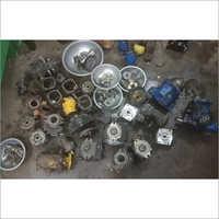 Hydraulic Pump Motor Repair Service