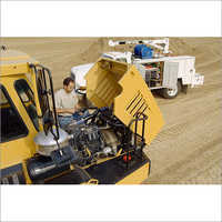 Road Sweeper Hydraulic Pump Spare Repair Services