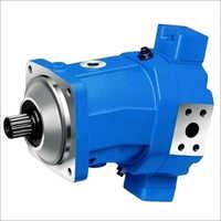 A6VM Axial Piston Variable Motor