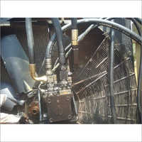 Rexroth Hydraulic Motor For Borewell Machine IR 415