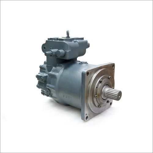 Hydraulic Motor For Hitachi Mining Shovels And Excavators