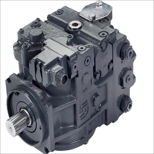 Sauer Sundstrand 90R042, 90R055, 90R075 Axial Piston Pump