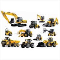 Industrial Earthmoving Equipment Repair Services