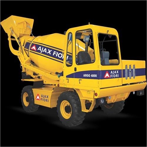 Ajax fiori Argo For Rent Services