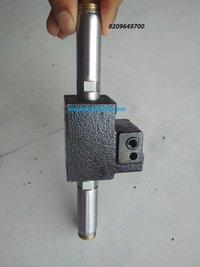 Electronic Solenoid Valve For self loading concrete mixer