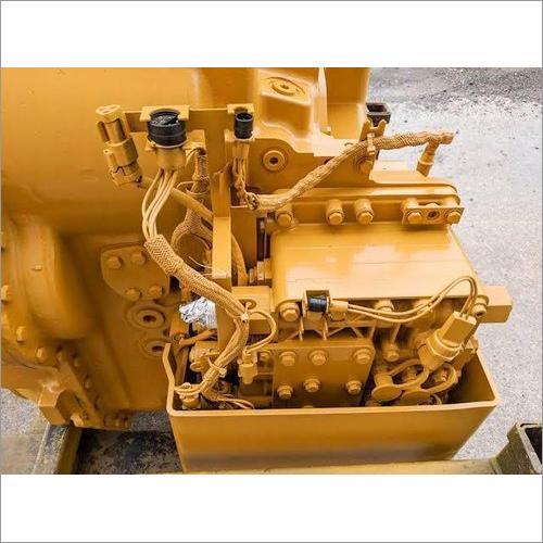 Motor Grader Transmission Repair Services