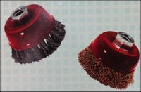 Cup Wheel brushes