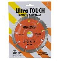 Ultra Touch Diamond Saw blades